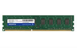 ADATA Premier DDR3 2GB 1600 CL11 Unbuffered DIMM Desktop Ram